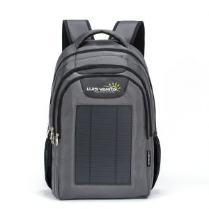 b1288a6b34 Zaino solare: modelli, prezzi, promozioni e consigli