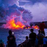 Hawaii: il vulcano Kileua continua ad eruttare