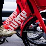 Jump, la bici elettrica di Uber arriva in Europa