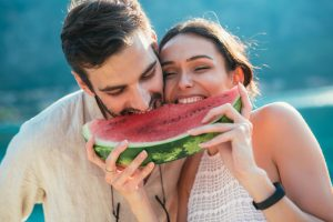 Anguria è afrodisiaca perché contine citrullina