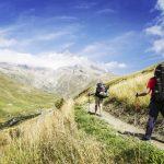 Trekking Italia: 10 percorsi da fare in primavera