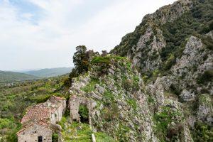 Trekking Italia nel Parco del Cilento