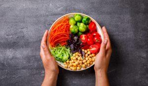 dieta vegetariana cosa fare per cominciare