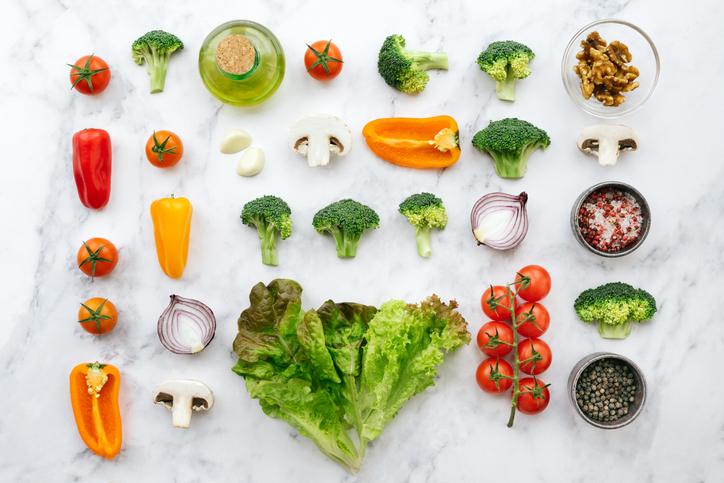 dieta vegetariana quali sono i cibi giusti