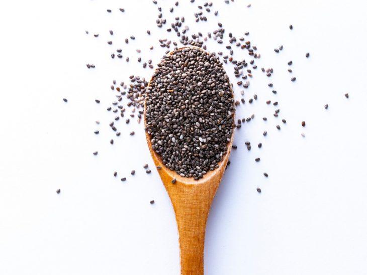 semi di chia quali sono le proprietà e quali gli effetti collaterali