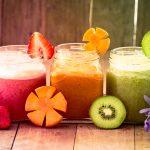 Centrifugati di frutta: i 10 migliori dell'estate