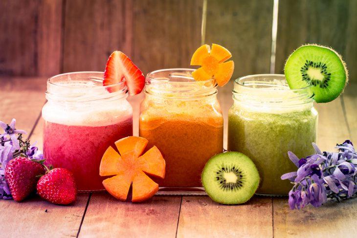 centrifugati di frutta le ricette più buone