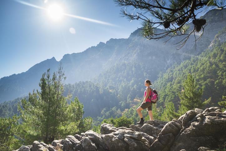trekking italia milano i dieci percorsi più belli