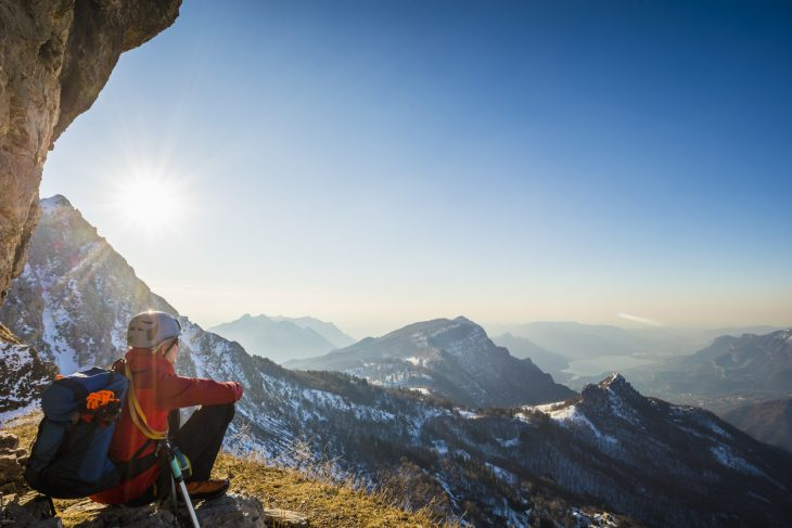 trekking italia milano quali percorsi fare