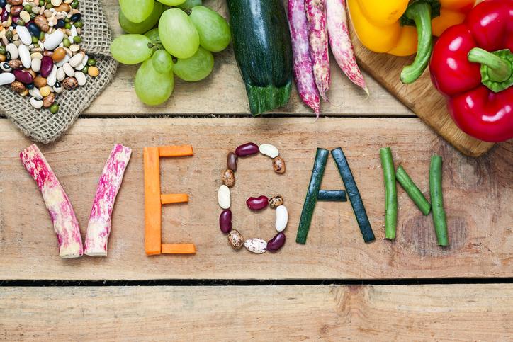 dieta vegana il significato di vegano