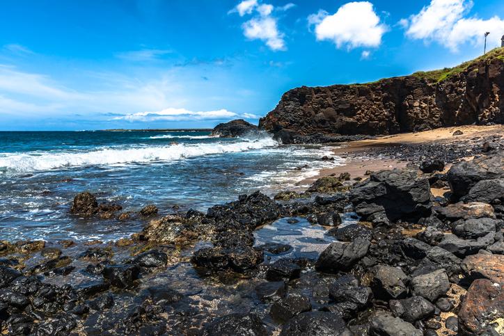 Kauai perché è chiamata l'isola giardino