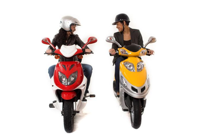 scooter elettrici quali vantaggi e funzionamento