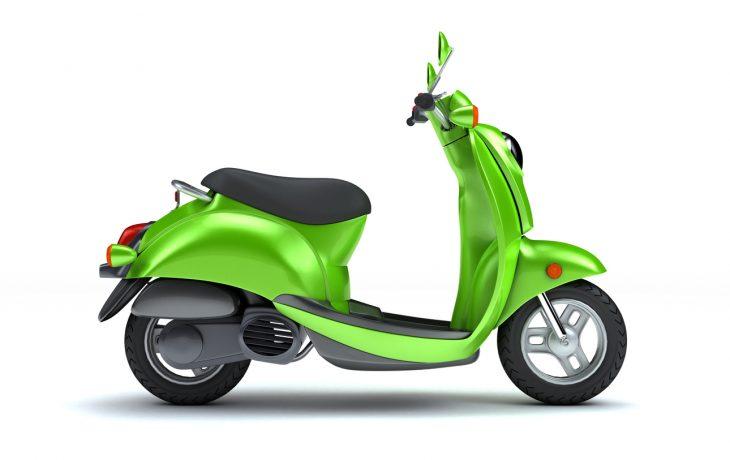 scooter elettrici quali sono i modelli 2019