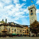 Città più green d'Italia 2019: Trento al primo posto per Ecosistema Urbano di Legambiente
