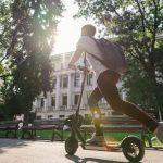 Legge di bilancio: al via la libera circolazione monopattini elettrici