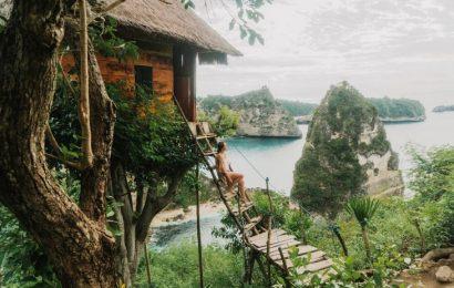 Casa sull'albero Italia: 10 consigliate