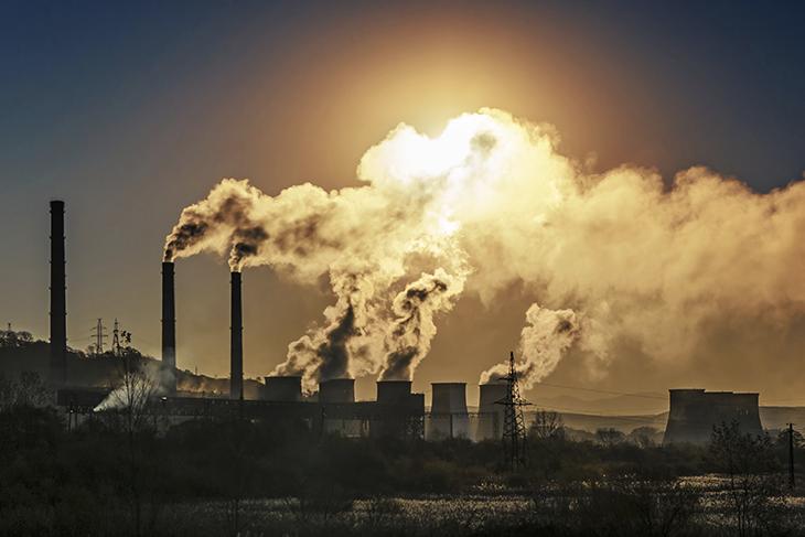 Inquinamento atmosferico: cos'è e come combatterlo