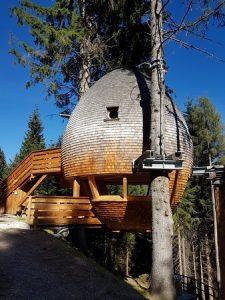 Casa sull'albero Friuli