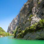 Gola del Furlo nelle Marche: come arrivare e cosa vedere nella riserva naturale