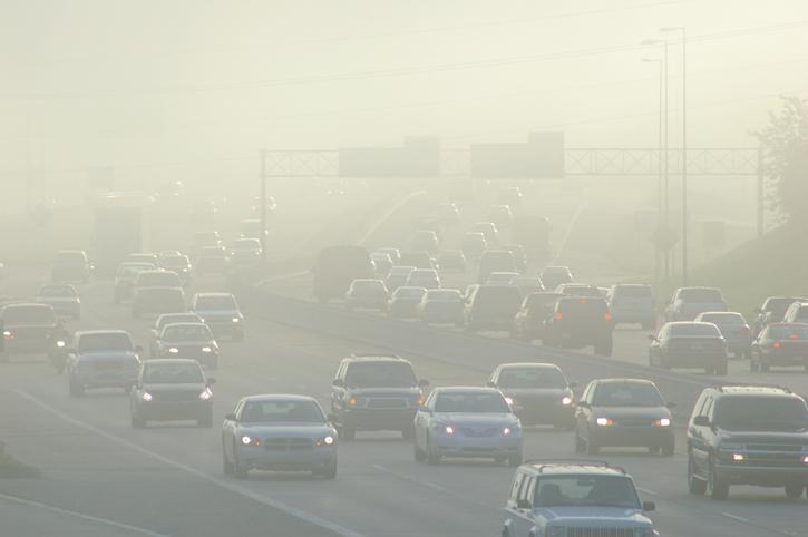 inquinamento atmosferico quali sono gli inquinanti