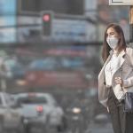 Coronavirus e riduzione dell'inquinamento atmosferico: tutto ciò che devi sapere