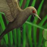Scoperto il dinosauro colibrì: imprigionato nell'ambra per 99 milioni di anni