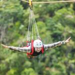 Zip line, volare nella natura: come funziona e dove farlo in Italia