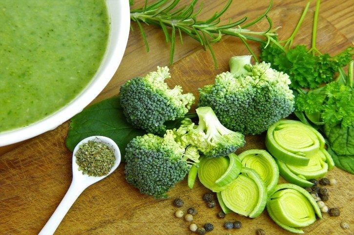 alimenti con vitamina c che cosa mangiare