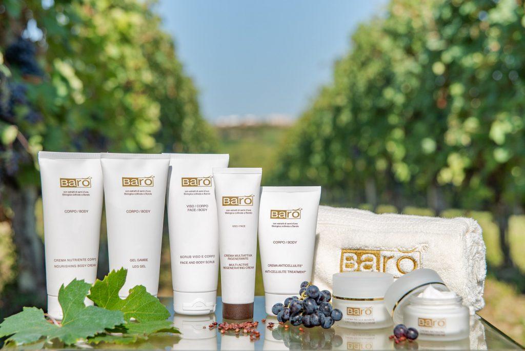 barò cosmetics promo