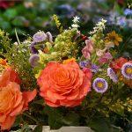 Mazzo di fiori: 10 idee per rallegrare l'ambiente di casa