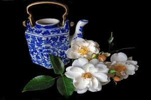 mazzo di fiori vasi