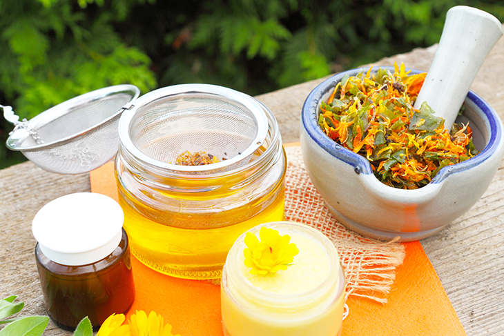 Cosmetici naturali homemade come produrli in casa 10 ricette