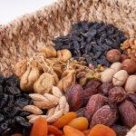 Frutta secca: proprietà e benefici per le difese immunitarie