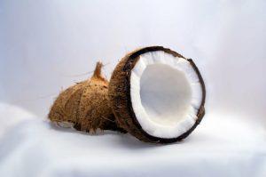 frutta secca noce di cocco