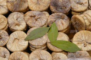 frutta secca polposa fichi secchi