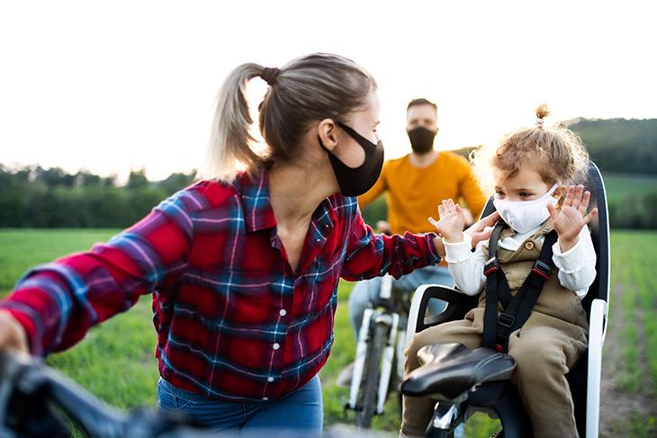Gli italiani hanno voglia di bici: le vendite aumentano del 60% a Maggio 2020 grazie al bonus bicicletta e alle nuove piste ciclabili.