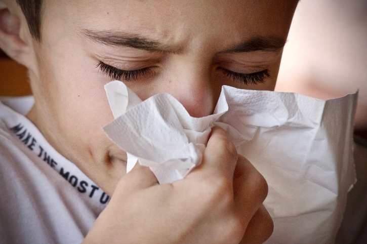 allergia primaverile come curarla