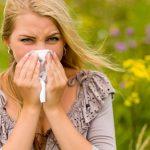 Allergia primaverile: sintomi e rimedi naturali