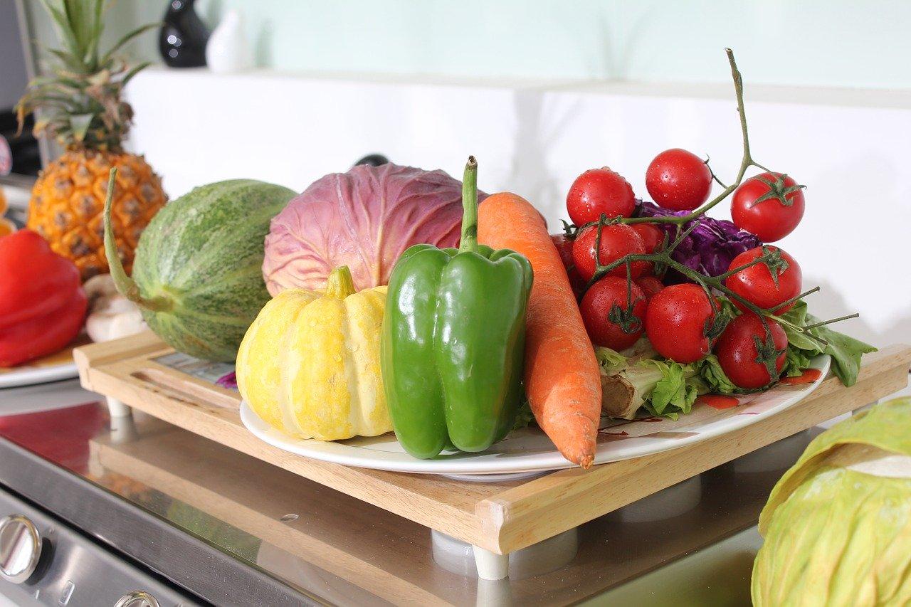 ortaggi i dieci più facili per l'orto