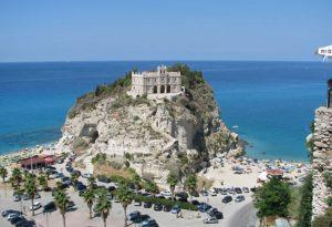 campeggi italia i più belli al mare