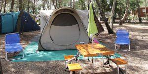 campeggi italia campeggio in sardegna
