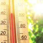 Luglio 2020: il terzo mese più caldo registrato sul Pianeta