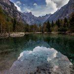 Val di Mello: un'escursione per chi ama il trekking in mezzo alla natura