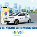 Car sharing elettrico E-Vai: con la super promo 2020 muoversi in Lombardia è semplice, comodo, economico e sostenibile