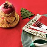 Segnaposto natalizi fai da te: 10 idee per abbellire la tavola e stupire gli ospiti