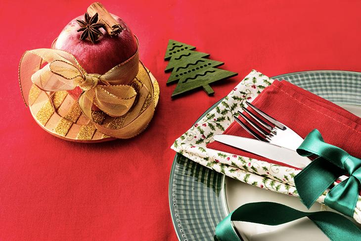 Segnaposto natalizi fai da te: idee originali
