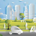 Mobilità sostenibile: entro il 2030 supererà il trasporto in auto privata