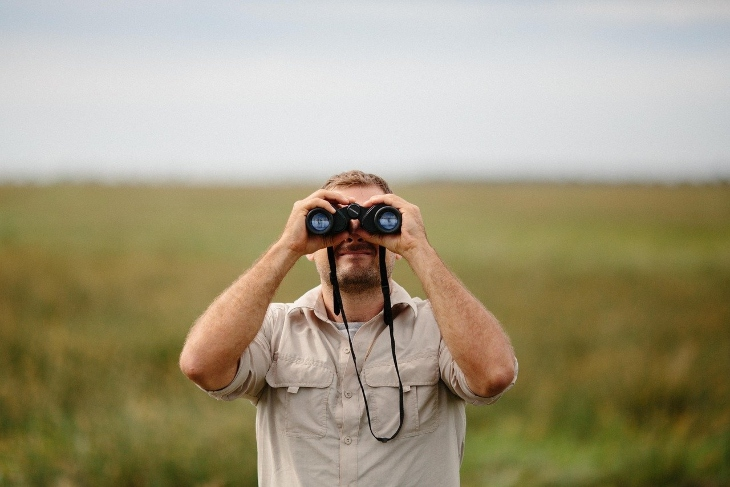 birdwatching consigli