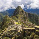 Machu Picchu: in Perù 1 milione di alberi per combattere il climate change
