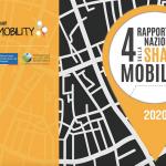 IV Rapporto Nazionale sulla Sharing Mobility: gli ultimi trend della mobilità condivisa